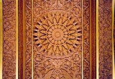 Carvings4 Fotografia Royalty Free