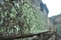 carvings Стоковая Фотография RF