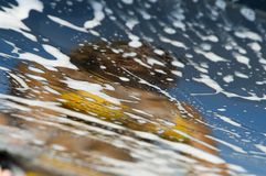 Carwash Stock Images