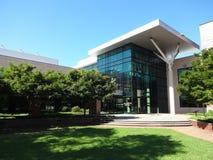 Cary, ayuntamiento el NC Fotografía de archivo libre de regalías