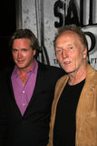 Cary Elwes,Tobin Bell,Specials Royalty Free Stock Photos