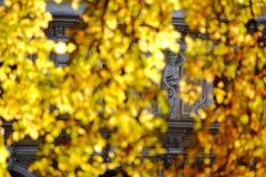 Caryatid Stock Images
