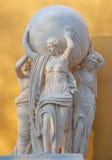 Caryatids Stock Images