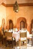 Casa árabe Foto de archivo libre de regalías