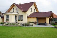 Casa. Imagens de Stock