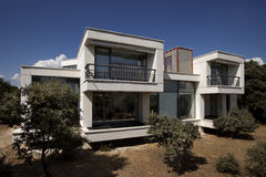 Casa Imagem de Stock