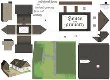 Casa Imagen de archivo