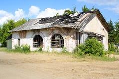 Casa Imagens de Stock