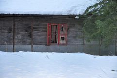 Casa Fotos de archivo