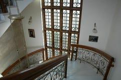 Casa fotografie stock