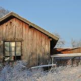 Casa Fotografía de archivo libre de regalías