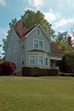 Casa Imagenes de archivo
