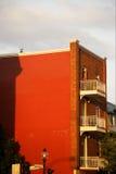 Casa immagine stock