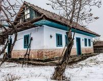 Casa Foto de Stock