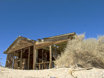 Casa abandonada Fotografía de archivo