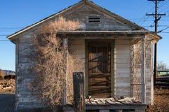 Casa abbandonata Immagini Stock Libere da Diritti