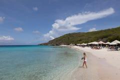 Casa Abou Beach Fotografia de Stock Royalty Free