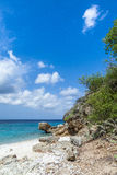 Casa Aboui Beach stock photo