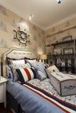 Casa agradável Imagem de Stock