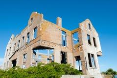 Casa Alcatraz del custode Immagini Stock Libere da Diritti