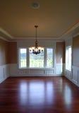 Casa americana luxuosa no.3 interior Imagens de Stock Royalty Free