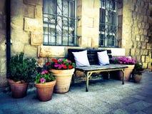 Casa Amman della minestra Fotografia Stock