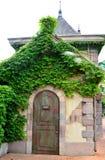 Casa antica immagine stock