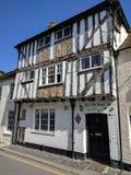 Casa antiga de Kent imagem de stock