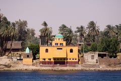 Casa araba Fotografie Stock Libere da Diritti