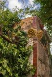 Casa Barbey modernisty dwór obrazy stock