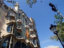 Casa Batllà ³ 2 Στοκ φωτογραφίες με δικαίωμα ελεύθερης χρήσης