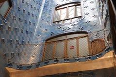 Casa Batlló Barcelona stock images