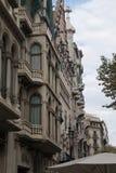 Casa Batllo Royalty Free Stock Image