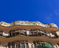 Casa Batllo Stock Images