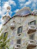 Casa Batllo Stock Image
