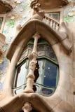 Casa Batllo Barcelona Zdjęcie Royalty Free