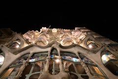 Casa Batllo, Barcelona Stock Image