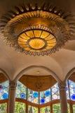 Casa Batllo - Barcelona - Spain royalty free stock photography