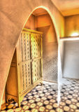 In Casa Batllo Stock Photography