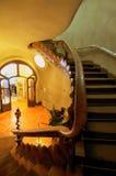 Casa Batllo - Gaudi Royalty Free Stock Photo