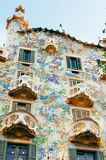 Casa Batlo by day Stock Photography