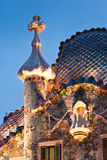 Casa Battlo Royalty Free Stock Photography