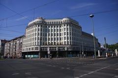 Casa Berlim de Soho Foto de Stock