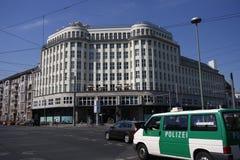 Casa Berlim de Soho Imagens de Stock