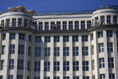 Casa Berlim de Soho Imagens de Stock Royalty Free