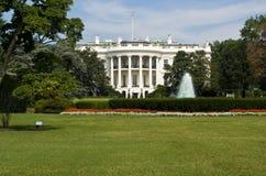 Casa blanca Fotografía de archivo libre de regalías