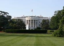 Casa Blanca Washington Fotos de archivo libres de regalías