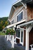 Casa bonita Fotos de Stock Royalty Free