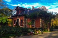 Casa bonita Fotos de Stock