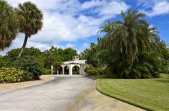 Casa bonita de Florida Imagem de Stock